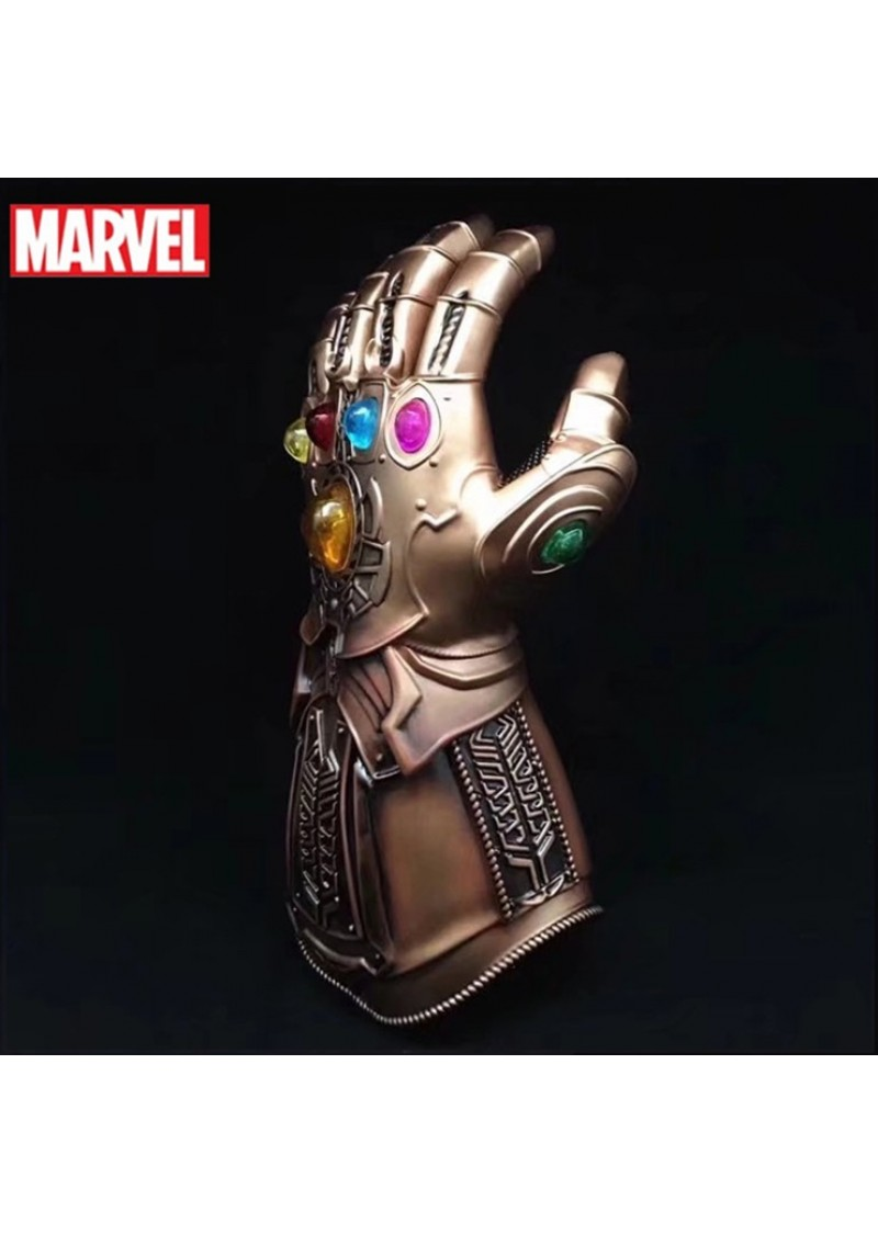 Перчатка Бесконечности Таноса с подсветкой