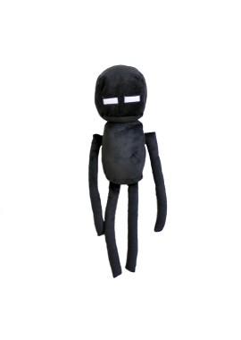 Эндермен 41 см мягкая игрушка из Майнкрафт