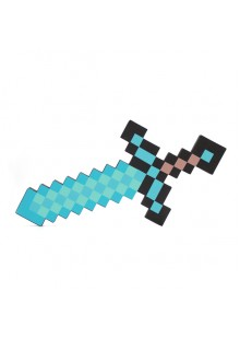Алмазный меч Майнкрафт