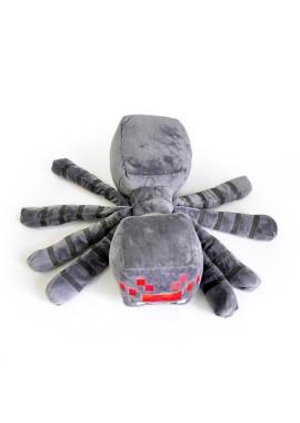 Паук 32 см мягкая игрушка из Майнкрафт