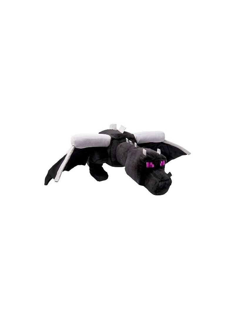 Дракон края (Minecraft Эндердракон) 60 см мягкая игрушка из Майнкрафт