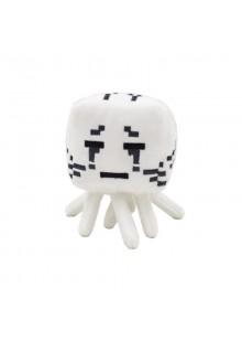 Приведение 15 см мягкая игрушка из Майнкрафт (Minecraft Ghast)
