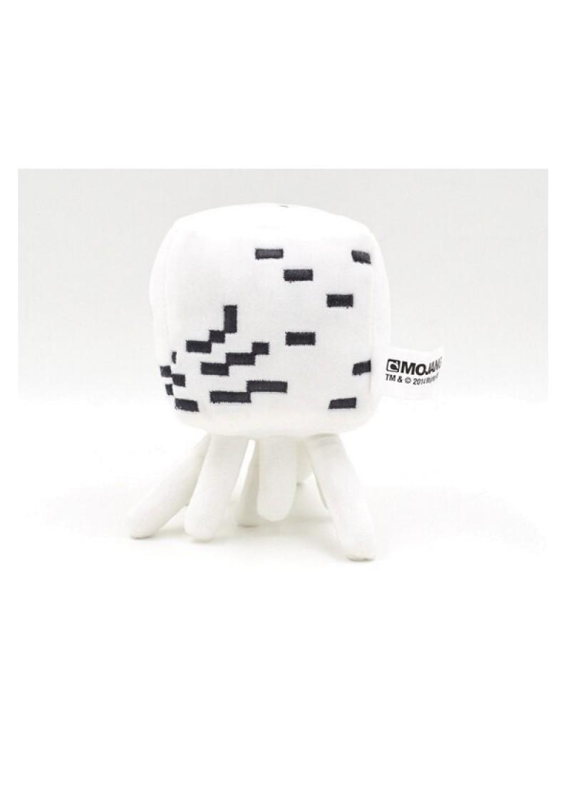 Летучая Мышь 18 см мягкая игрушка из Майнкрафт (Minecraft Bat)