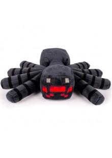 Паук 18 см мягкая игрушка из Майнкрафт (Minecraft)