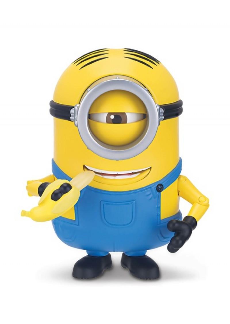 Фигурка Миньон Стюарт с бананом
