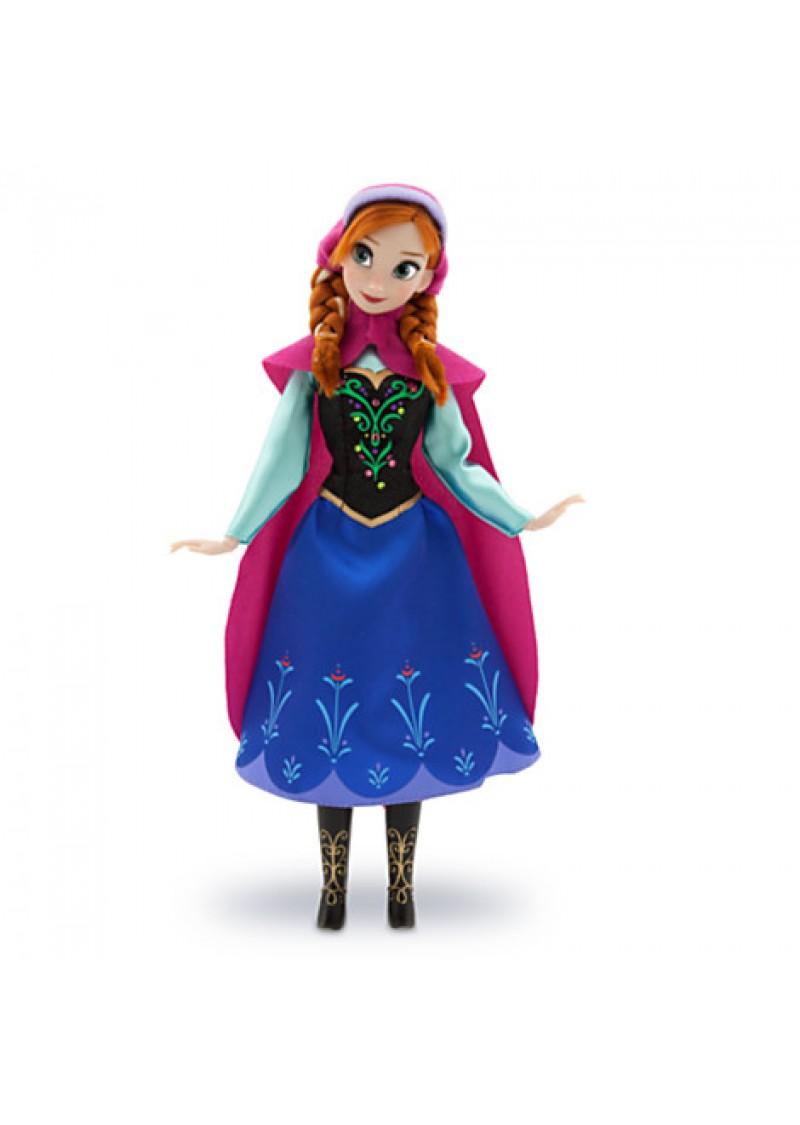 Кукла Анна