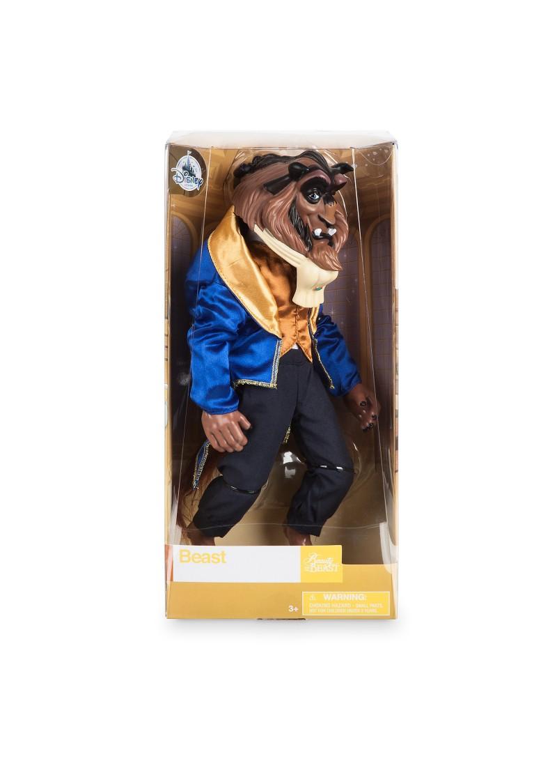 Кукла Чудовище 30 см из м/ф Красавица и Чудовище