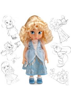 Золушка Кукла малышка в детстве 40 см Дисней Аниматорс
