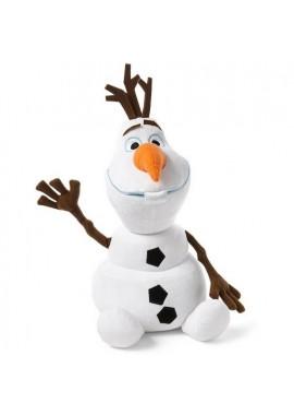 Олаф снеговик 43 см