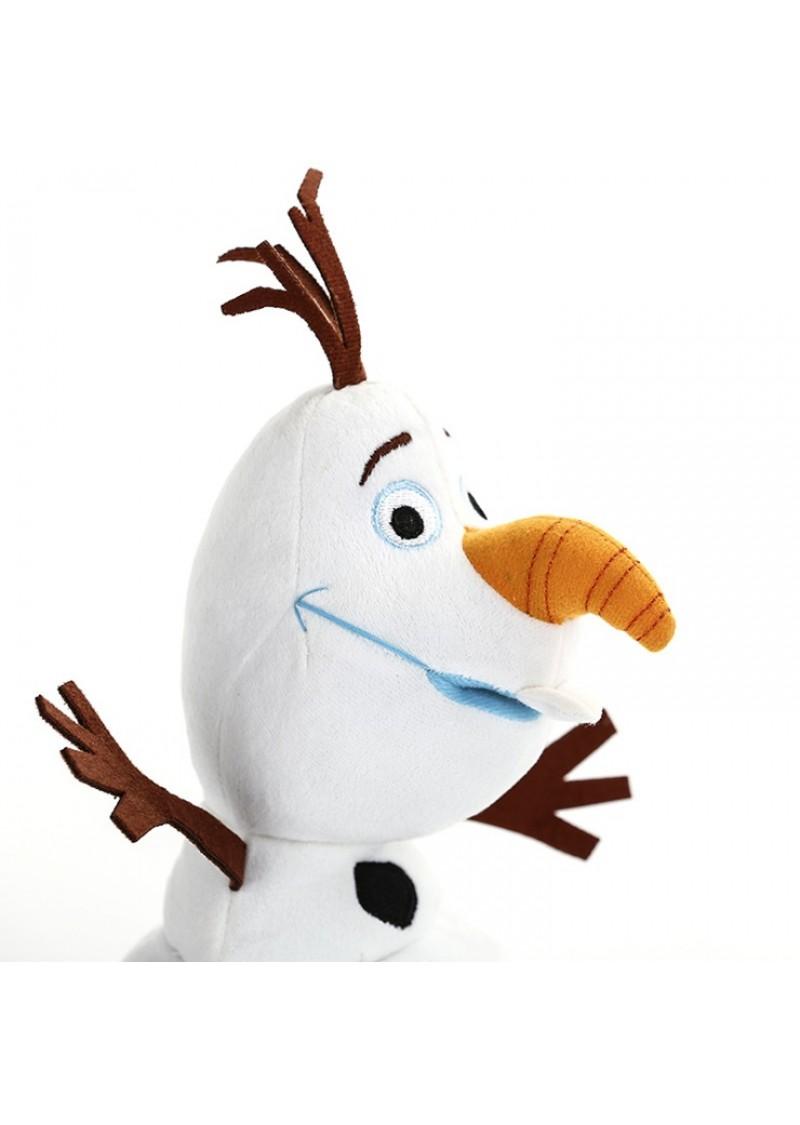 Олаф снеговик повторюшка
