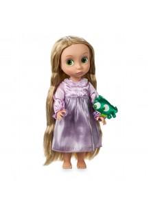 Кукла Рапунцель в детстве, коллекция Дисней Аниматорс