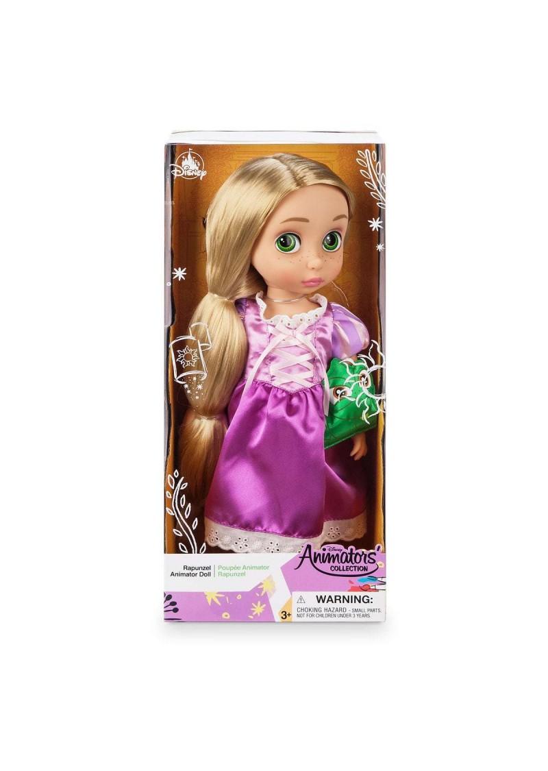 Рапунцель кукла Disney Animator's Collection