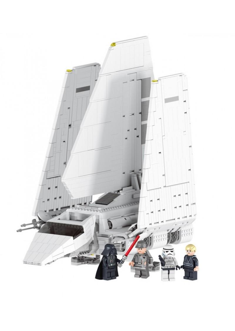 Аналог лего star wars