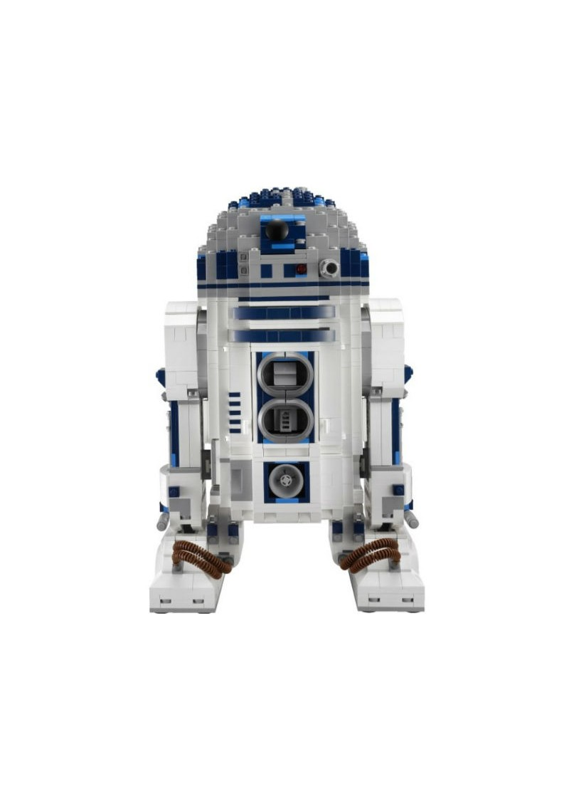 "Конструктор Star Wars ""R2-D2"" Lepin 05043 аналог Лего 10225"