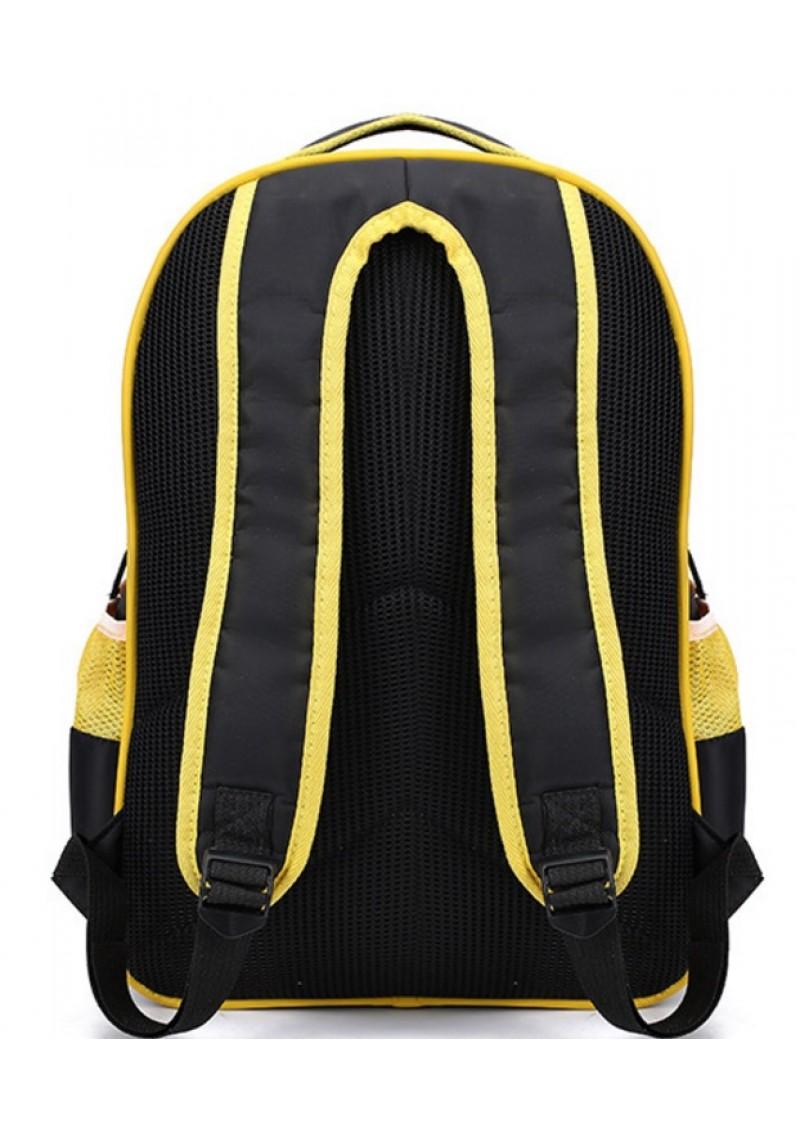 Рюкзак детский Бамблби со световыми эфф.