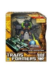 Банзайтрон трансформер игрушка 23 см