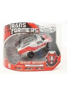 Рэтчет игрушка-трансформер