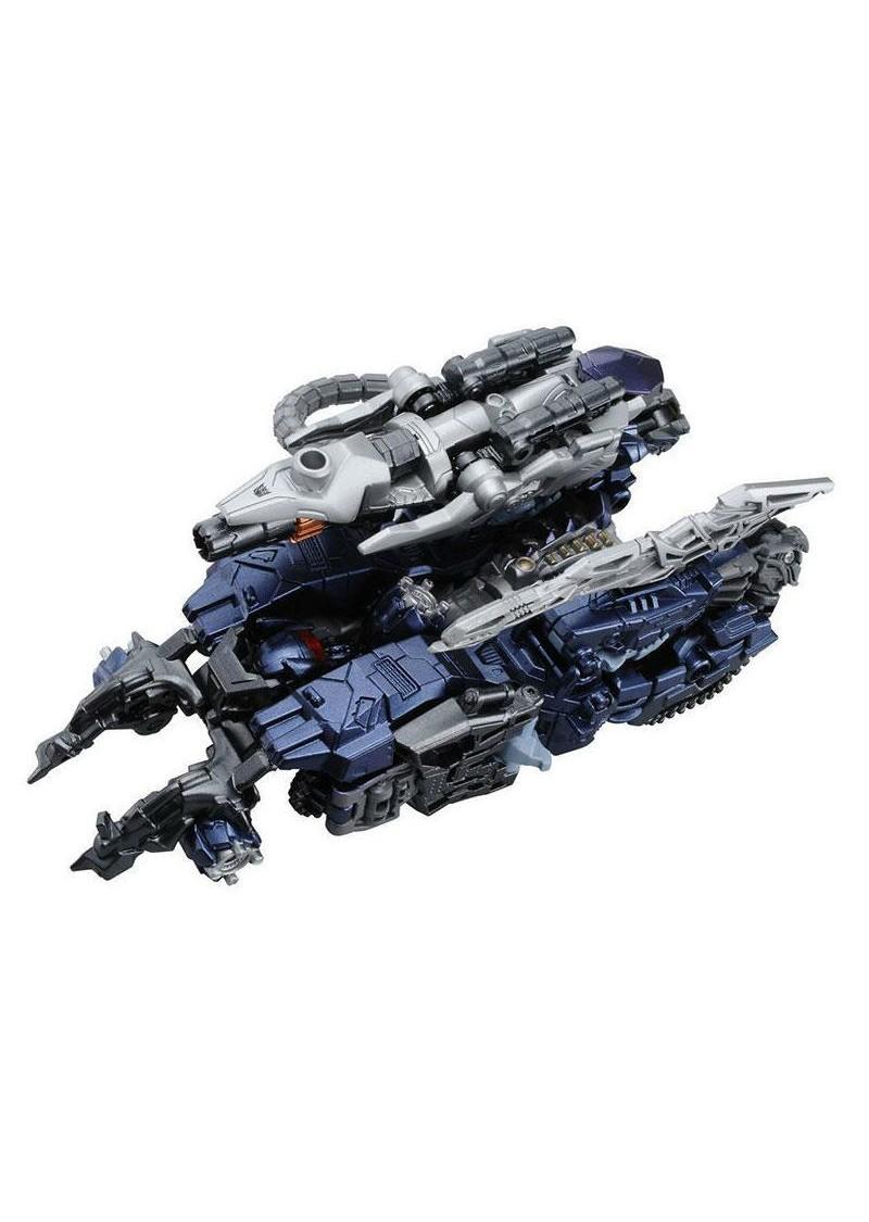 Трансформер Шоквейв Темная сторона луны MB-04
