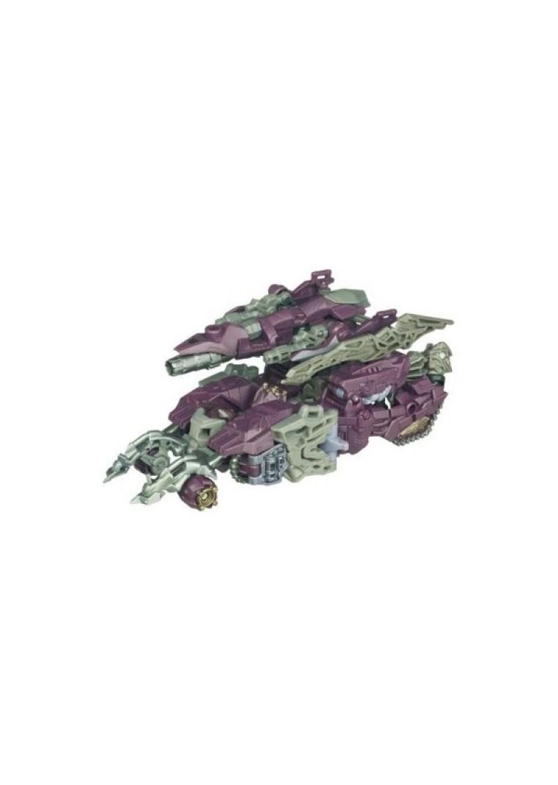 Шоквейв Темная сторона луны Класс Вояджер Трансформеры 3
