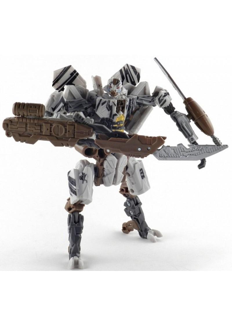 Старскрим Трансформер Роботы в Маскировке 18 см