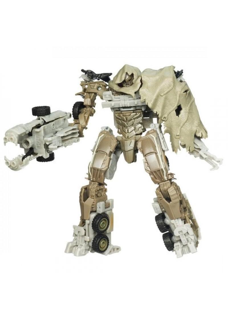 Мегатрон Трансформер Роботы в Маскировке 18 см.