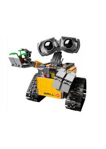 """Конструктор """"Валл-И Wall-E"""" LeLe 39023 аналог Лего 21303"""