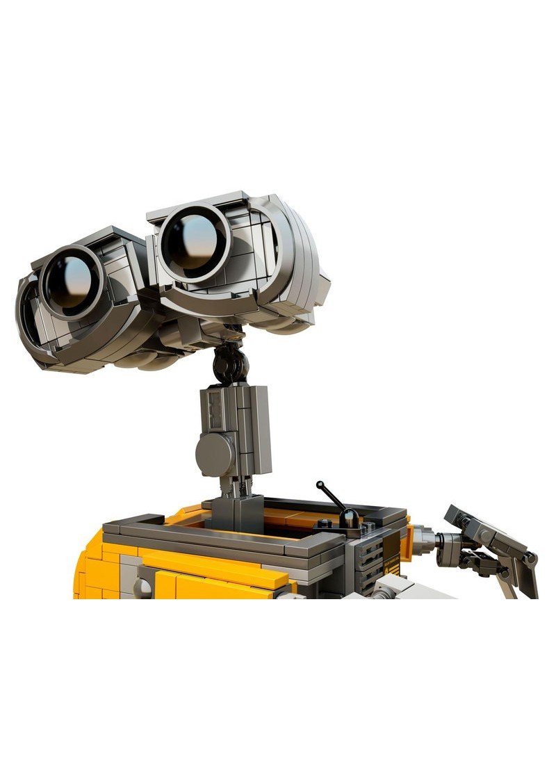 "Конструктор ""Валл-И Wall-E"" LeLe Ideas 39023 аналог Лего 21303"