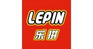 Конструктор Lepin