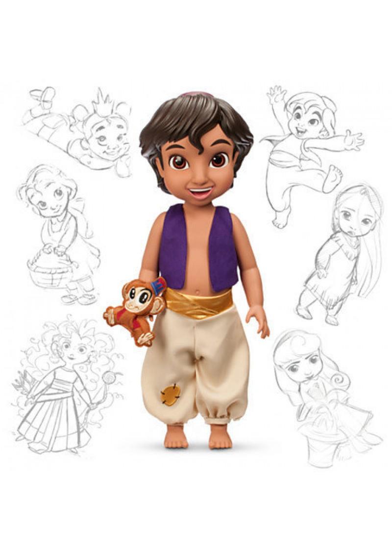 Кукла Алладин Disney Animator's Collection