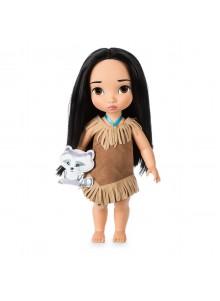 Малышка Покахонтас Disney Animators' Collection