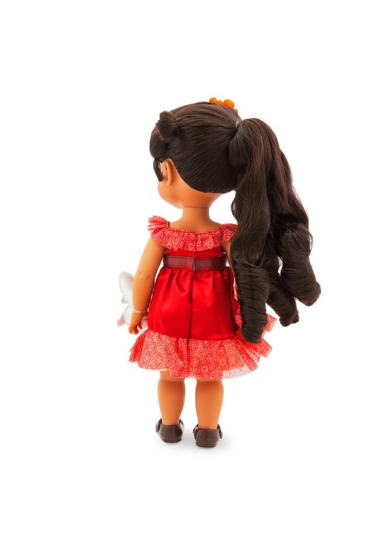 Кукла малышка Елена из Авалора Disney Animator's Collection