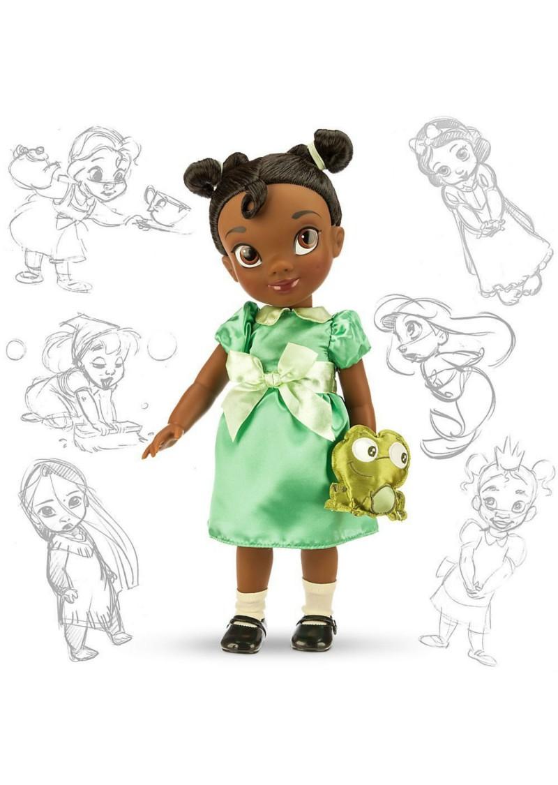 Кукла малышка Тиана Disney Animator's Collection