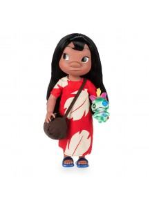 Кукла-малышка Лило (LILO) Disney Animator's Collection